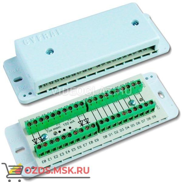 Цифрал РК 10х10 Дополнительное оборудование
