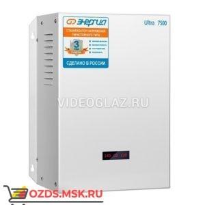 Энергия 7500 ВА Ultra Е0101-0103 Стабилизаторы напряжения