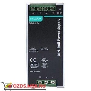 MOXA DR-75-24 Источник питания 24В