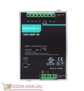 MOXA SDR-480P-48 Источник питания 48В