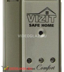 VIZIT БВД-403CPO Вызывная панель видеодомофона