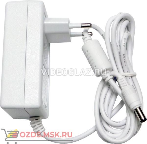 AccordTec AT-1230-2 белый Источник питания до 12В