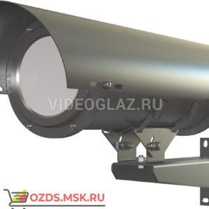 Тахион ТВК-187 IP Ex(DC-B3303X, 2,8-12) IP-камера взрывозащищенная