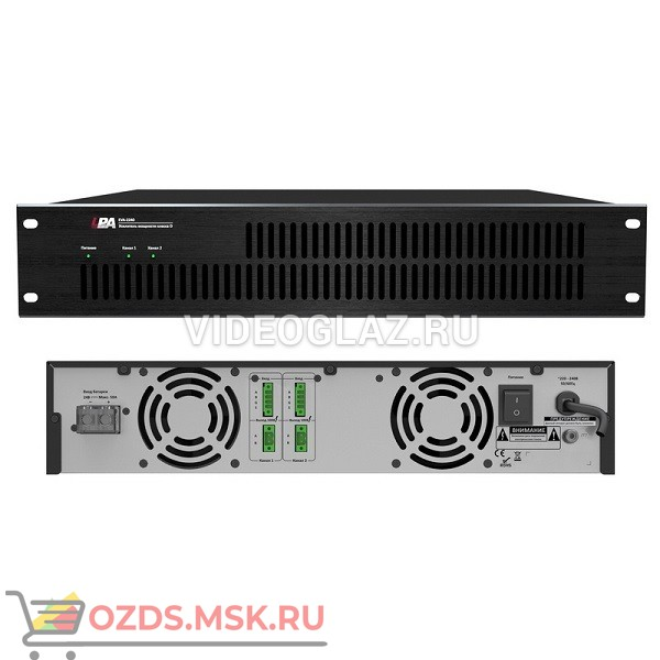 LPA-EVA-2500 Система производства LPA-EVA