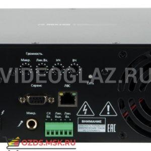 ROXTON IP-A67120D Трансляционный усилитель