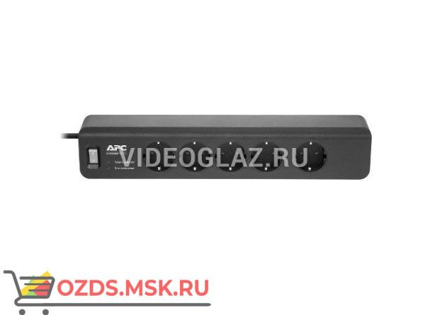 APC PM5B-RS Защита от скачков