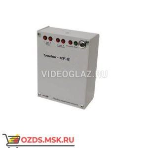 Оникс ТРОМБОН-ПУ-2 Прибор управления