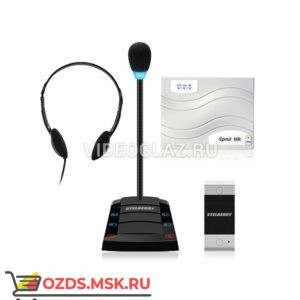 STELBERRY SX-4013 Переговорное устройство