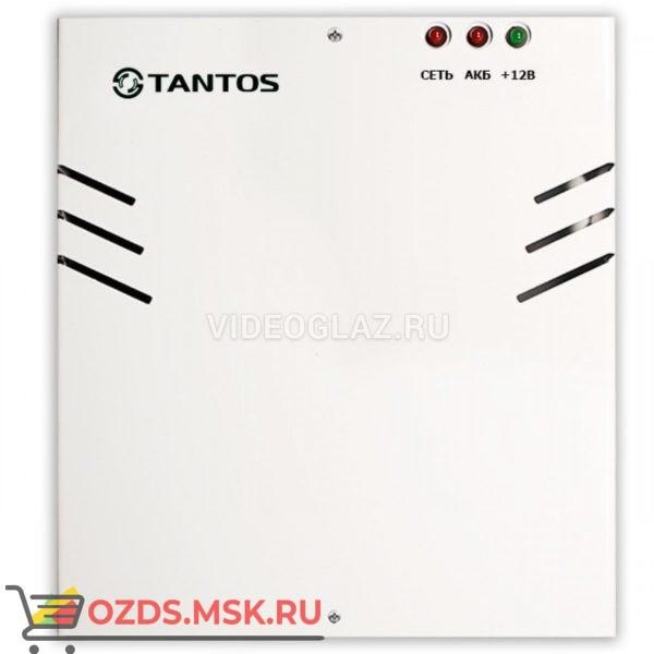 Tantos ББП-50 Pro Light Источники бесперебойного питания до 12В