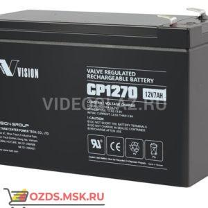 Vision CP1270 Аккумулятор