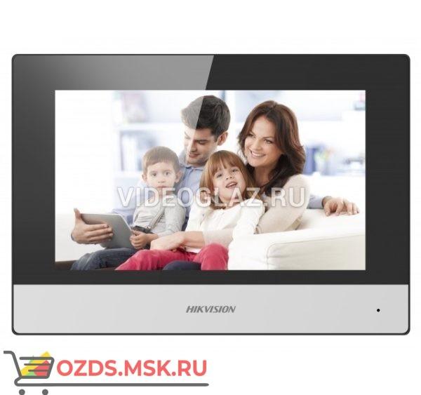Hikvision DS-KH6320-WTE1 Монитор IP-домофона