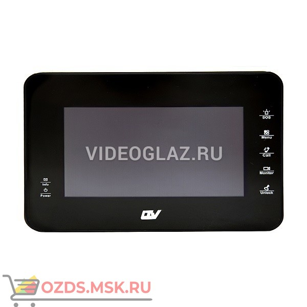 LTV-DND-156-03 Монитор IP-домофона