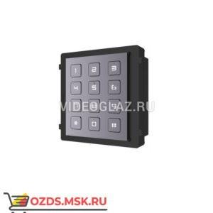 Hikvision DS-KD-KP Дополнительное оборудование