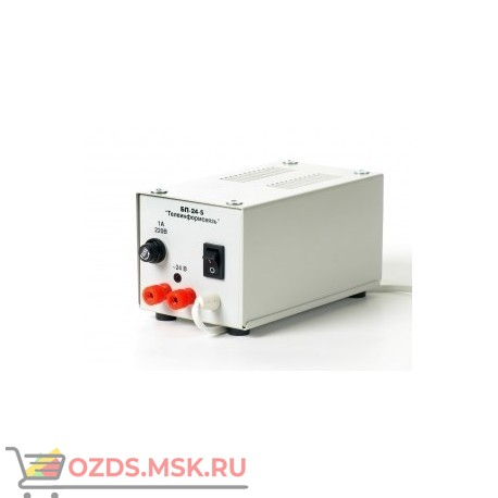 Телеинформсвязь БП-24-5 Источник питания 24В