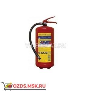 МИГ ОП-8(з) - АВСЕ Огнетушители