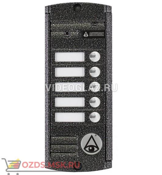 Activision AVP-455(PAL) (антик) Вызывная панель видеодомофона