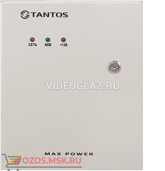 Tantos ББП-50 V.8 PRO Источники питания