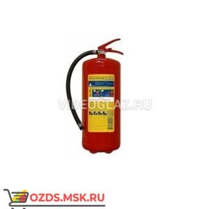 МИГ ОП-9(з) - АВСЕ Огнетушители