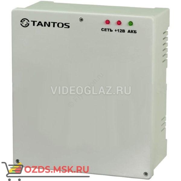 Tantos ББП-30 TS(ПЛАСТИК) Источники бесперебойного питания до 12В
