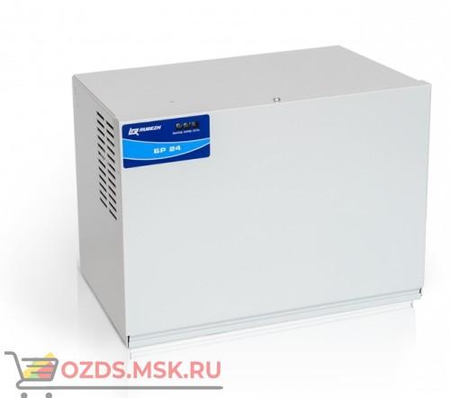 Рубеж БР 24 2x40 Вспомогательное устройство к источнику питания