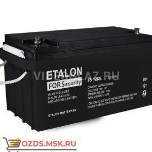 ETALON FS 1265 Аккумулятор
