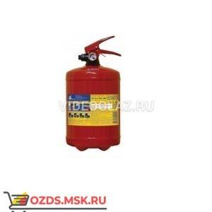 МИГ ОП-3(з) - АВСЕ Огнетушители