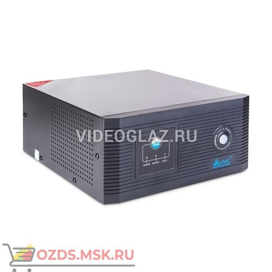 SVC DIL-1000 Вспомогательное устройство к источнику питания