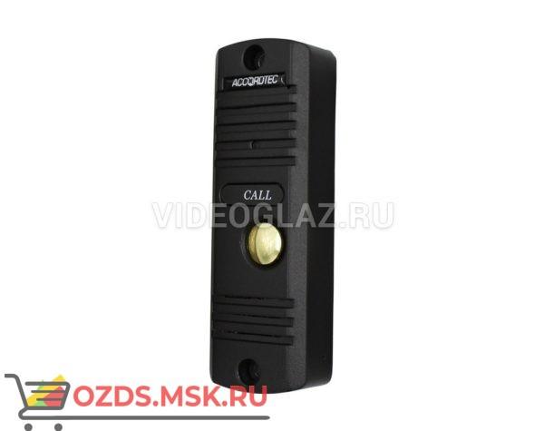 AccordTec AT-VD 305N Черный Вызывная панель видеодомофона