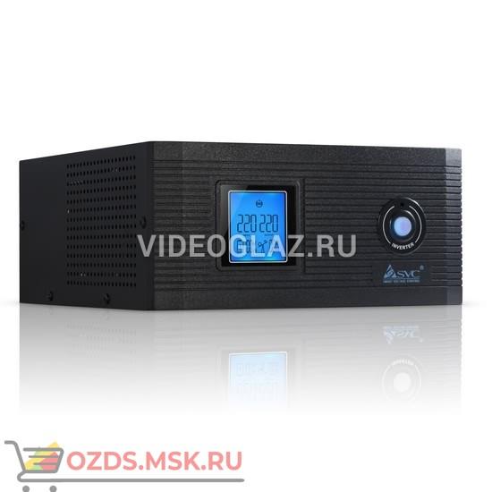 SVC DI-800-F-LCD Вспомогательное устройство к источнику питания