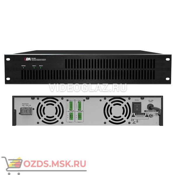 LPA-EVA-2350 Система производства LPA-EVA