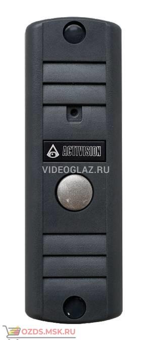 Activision AVP-506(PAL) (черный) Вызывная панель видеодомофона
