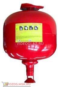 Эпотос Буран 15КД Модуль порошкового пожаротушения