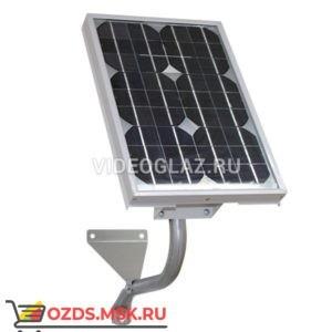 СКАТ SOLAR.BATTERY 30W Солнечная батарея
