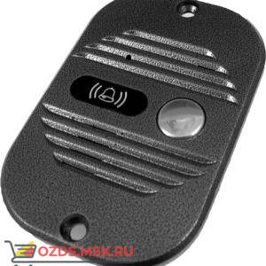JSB-Systems JSB-V03M PAL(черный) Вызывная панель видеодомофона