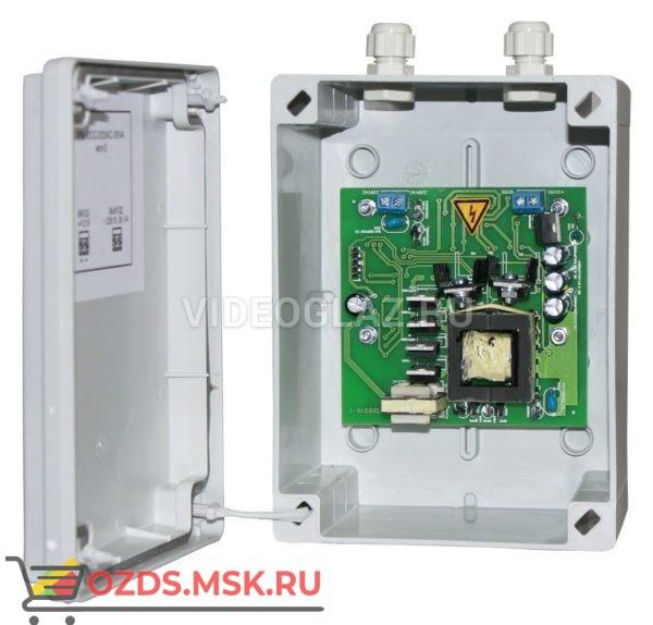 СКАТ PN-12DC220AC-30VA исп.5 Вспомогательное устройство к источнику питания