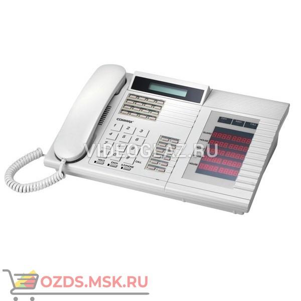 Commax CDS-481L Дополнительное оборудование
