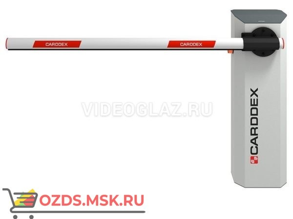 CARDDEX Стрела 3 м Стрела шлагбаума