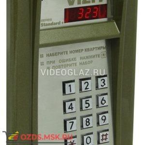 VIZIT БВД-323FCP Вызывная панель видеодомофона