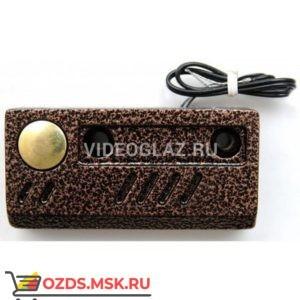 Activision AVC-109 (медь) Вызывная панель аудиодомофона