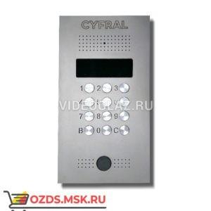 Цифрал CCD-2094.3P Дополнительное оборудование