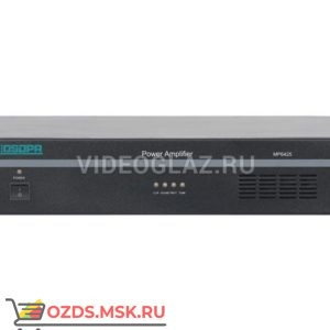 DSPPA MP-6425 Трансляционный усилитель