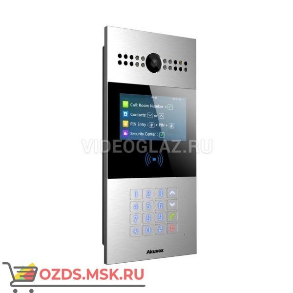 Akuvox R28А Вызывная панель IP-домофона