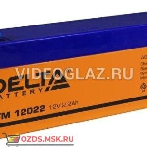 Delta DTM 12022 Аккумулятор