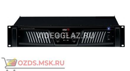 Inter-M V2-3000 Усилитель мощности