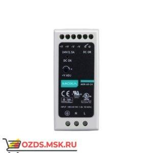 MOXA MDR-60-24 Источник питания 24В