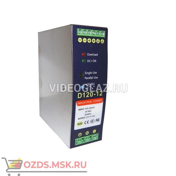 ComOnyX CO-D120-12 Источник питания до 12В