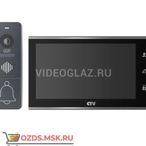 CTV-DP4707IP B Комплект IP-домофона