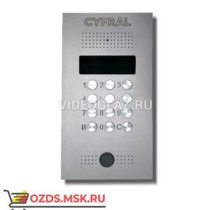 Цифрал CCD-2094.3PVС Дополнительное оборудование