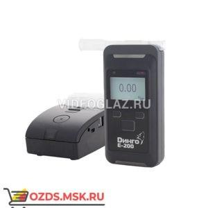 Sentech Динго Е-200(В) с принтером Профессиональный алкотестер