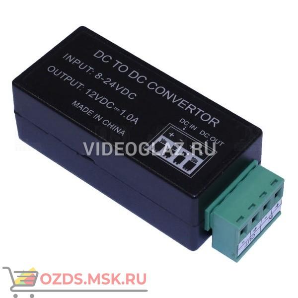 OSNOVO PC-2412 Источник питания до 12В